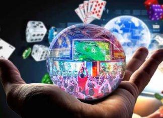 Parimad online kasiinod kus e-spordi peale panustada