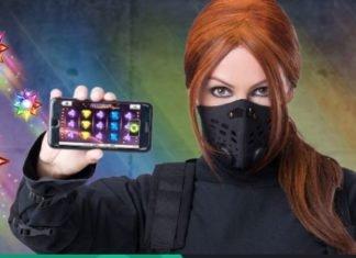 ninja kasiino