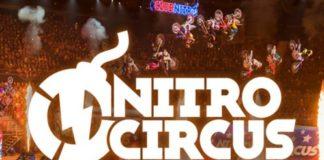 nitro circus slotimäng