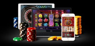 online kasiinode mängud
