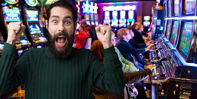 Kuidas kasiinos võita – kas see on üldse võimalik?